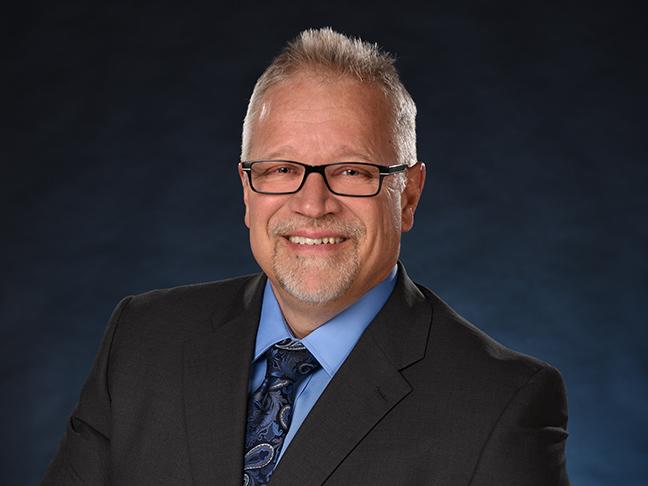 Ron Dillig Realty Sales Representative